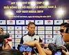 U18 Đông Nam Á 2019: 'U18 Việt Nam không đến đây để dạo chơi'