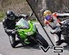Kawasaki Z1000SX max speed có hơn Z1000?