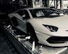 Lamborghini Aventador SVJ: Siêu xe Lamborghini mạnh nhất, đắt nhất Việt Nam