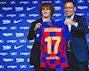 Lộ email có thể khiến Griezmann bị cấm thi đấu cho Barca