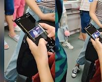 Video trên tay thực tế của Galaxy Note 10 vừa được rò rỉ trước giờ G