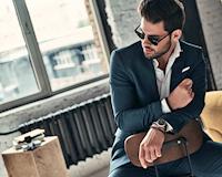 10 mẹo giúp đàn ông hấp dẫn hơn về ngoại hình nhưng ít ai biết
