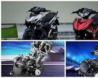 So sánh động cơ SOHC Exciter 150 và DOHC Winner X