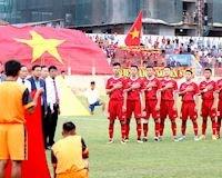 Nhận định U18 Việt Nam vs U18 Malaysia: Đá sân nhà, phải thắng chứ