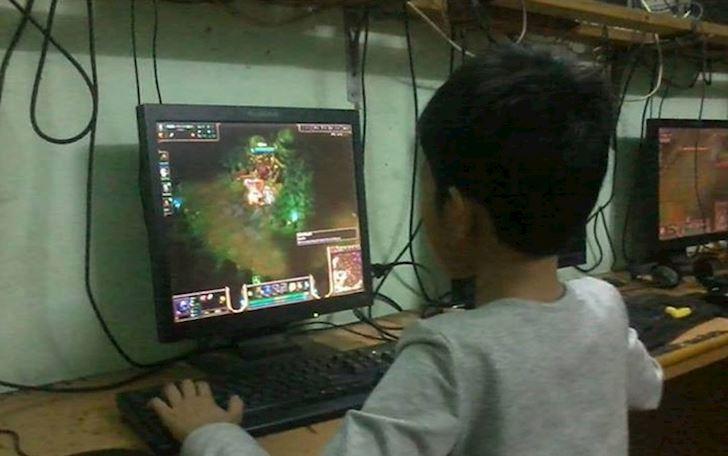 Nhung dieu game thu khong nen lam trong thang co hon