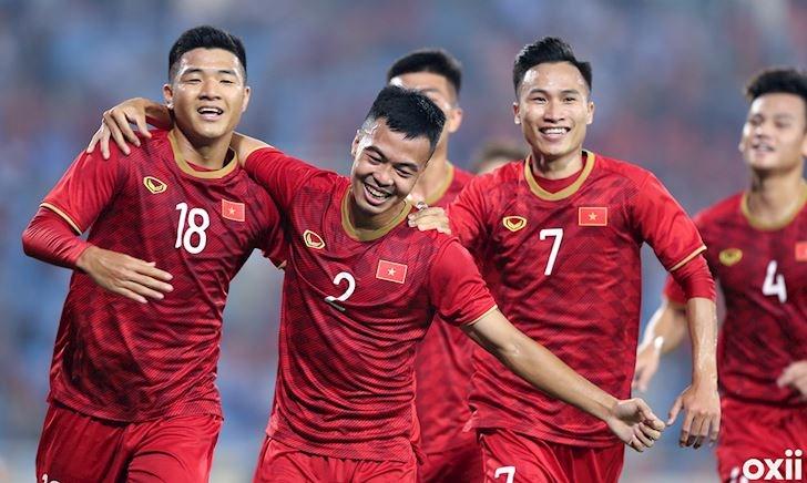 U22 Việt Nam đá giao hữu với đội cũ của sao HAGL