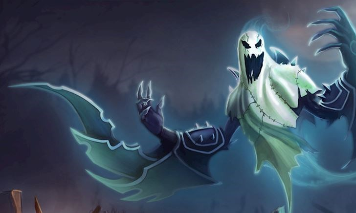 """Những điều đáng sợ mà game thủ tuyệt đối không nên làm trong tháng """"cô hồn"""""""