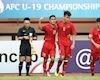 Trực tiếp VTC1 bóng đá U18 Việt Nam vs U18 Malaysia