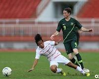U18 Australia phô trương sức mạnh trước đại chiến với U18 Việt Nam