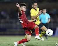 Video clip: Fan chưa 'sướng' với chiến thắng nhạt nhòa của U18 Việt Nam