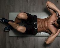 Lịch tập thể dục tại nhà 10 phút dành cho nam giới