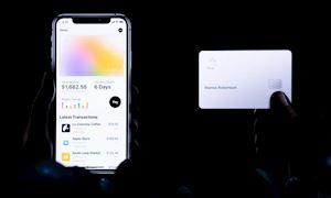 Apple Card chính thức đến tay người dùng, mới chỉ có cho những ai được mời