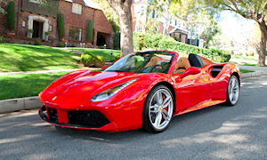 Cường đô la mua Ferrari 488 GTB Spider hé lộ Car Passion 2020 cùng Gia Lai Team