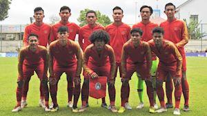U18 Đông Nam Á 2019: Indonesia bực mình sân ở Việt Nam quá tệ
