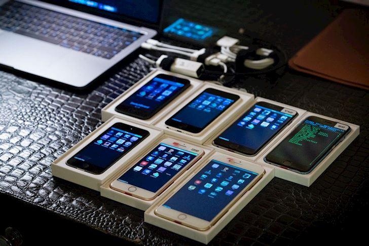 Apple se dua iPhone phien ban dac biet cho hacker 1