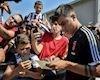 Trực tiếp ngày cuối chuyển nhượng mùa hè Premier League: Chính thức chốt tương lai Dybala