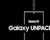Link xem trực tiếp lễ ra mắt Samsung Note 10 chuẩn và nhanh nhất