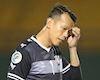 Video clip: Cận cảnh pha bóng sai lầm của Tấn Trường, dâng chức vô địch khu vực cho Hà Nội FC