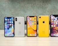 Apple khóa pin iPhone nếu người dùng thay đồ lô