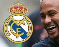 Neymar chơi trò hai mặt với Barca, đàm phán với cả Real Madrid