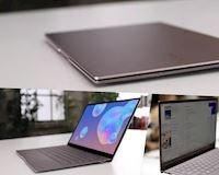 Samsung Galaxy Book S: Chiếc laptop sẽ thay đổi cả nền công nghiệp máy tính?