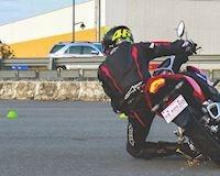 Tổng hợp kỹ năng chạy xe côn tay cực dễ cho người mới - Riding Skill #15