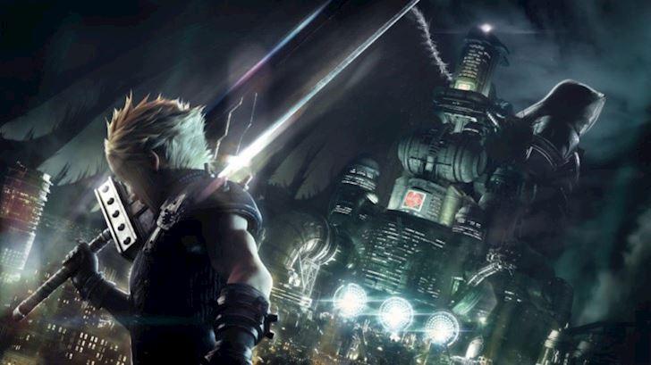 Final Fantasy VII Remake lieu co thanh cong nhu mong doi hay khong