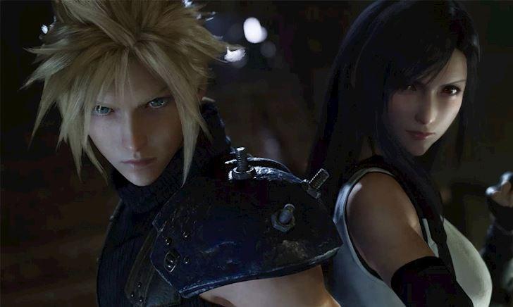 Final Fantasy VII Remake liệu có thành công như mong đợi hay không?