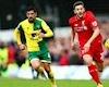 Nhận định Liverpool vs Norwich: Làm thịt Chim hoàng yến