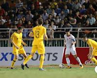 Xem trực tiếp U18 Việt Nam vs U18 Singapore ở kênh nào?