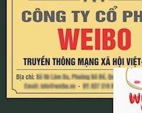 Facebook rần rần mạng xã hội Weibo Việt Nam: Thật hay giả?