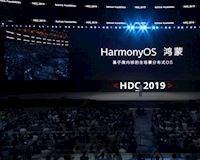 Huawei ra mắt hệ điều hành Harmony OS sẵn sàng thay thế Android nếu cần thiết