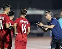 Trực tiếp VTC1 bóng đá U18 Việt Nam vs U18 Australia