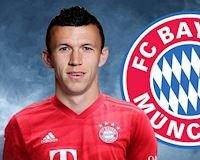 Nhờ Lukaku, Bayern chiêu mộ Ivan Perisic