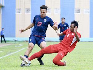Báo Thái mỉa mai: U18 Thái Lan 'gây chấn động thế giới' khi thua Campuchia