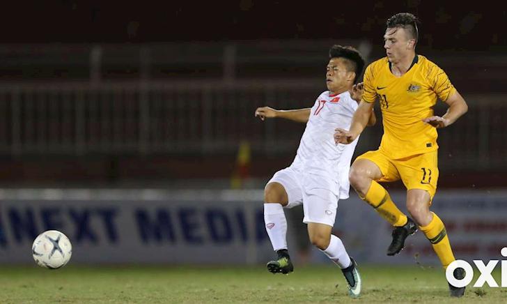 U18 Việt Nam 1-4 U18 Australia: Trận thua không ngờ