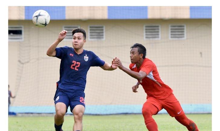 U18 Đông Nam Á 2019: Lẩu Thái siêu cay khổng lồ