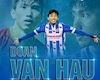 Video clip: Đội bóng Hà Lan vung 40 tỷ mua Đoàn Văn Hậu là ai?