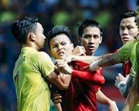Thống kê trước trận Thái Lan vs Việt Nam: Phút bao nhiêu có bàn thắng?