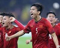 Bóng đá Việt Nam ngày 1/9: Messi Thái tuyên bố lấy 3 điểm, báo Hà Lan hào hứng với Đoàn Văn Hậu