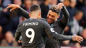 'Đi dạo' ở Turf Moor, Liverpool đòi lại ngôi đầu từ tay Man City