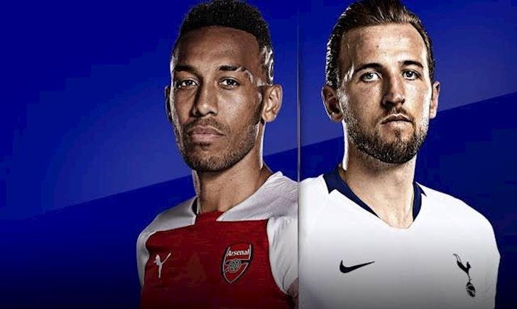TRỰC TIẾP bóng đá Arsenal vs Tottenham (2-2): Rượt đuổi kinh hoàng