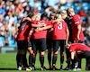 Đội nam sa sút, Man Utd cho đội nữ chơi bóng ở Old Trafford