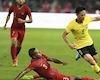 Xem trực tiếp Malaysia vs UAE ở kênh nào?