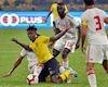 Highlights trận Malaysia 1-2 UAE: Ngược dòng kịch tính