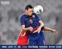 TRỰC TIẾP Indonesia vs Thái Lan (0-3, hết giờ): Thắng giòn giã, vượt mặt tuyển Việt Nam