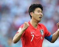 Lịch thi đấu bóng đá hôm nay 10/9: Hàn Quốc, Trung Quốc ra quân vòng loại World Cup 2022