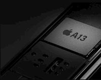 iPhone 11 sẽ có bộ đồng xử lý mới Apple R1 với khả năng tính toán nhiều hơn