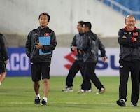 Bóng đá Việt Nam 10/9: Cầu thủ vô địch King's Cup 2019 chết trong khách sạn, tuyển Việt Nam do thám đối thủ