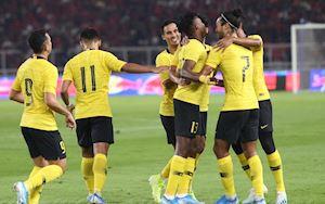 Trực tiếp Malaysia vs UAE (1-2): Nghiệt ngã cho 'hàng xóm' của Việt Nam (hết giờ)